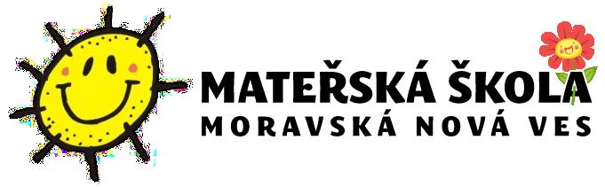 MŠ Sluníčko - Moravská Nová Ves